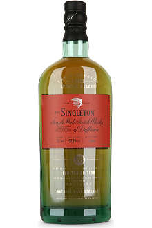 SINGLETON OF DUFFTOWN 28-Year-Old whisky 700ml