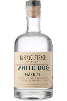 BUFFALO TRACE White Dog Mash #1 whisky 375ml