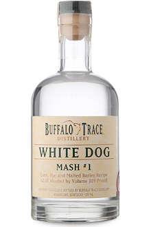 BUFFALO TRACE White Dog Mash #1 whisky 375ml