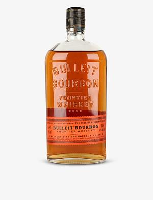 NONE Bourbon 700ml