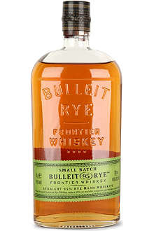 BULLEIT Bourbon rye whisky 700ml