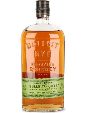 USA Bourbon rye whisky 700ml