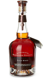 WOODFORD Four Wood bourbon