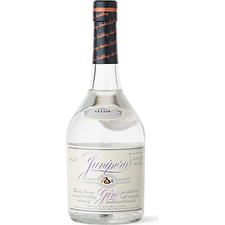 JUNIPERO Gin 700ml