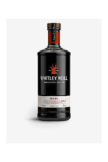 WHITLEY NEILL London Dry Gin 700ml