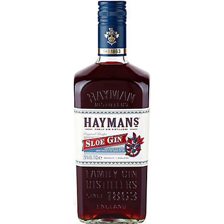 HAYMAN'S Old Tom Gin 700ml