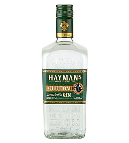 HAYMANS Sloe Gin 700ml