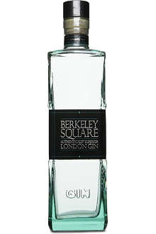 BERKELEY SQUARE London Gin 700ml