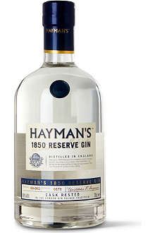 HAYMAN'S 1850 Reserve London Dry Gin 700ml