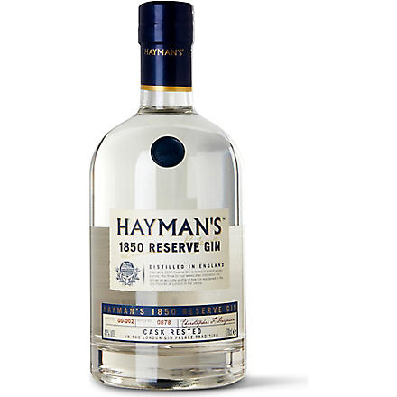HAYMANS 1850 Reserve London Dry Gin 700ml