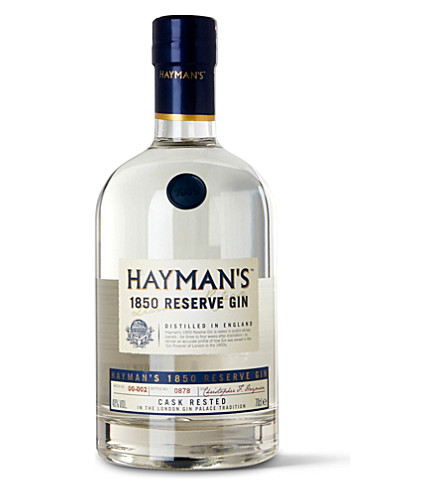 HAYMANS 1850 Reserve London Dry Gin 700ml