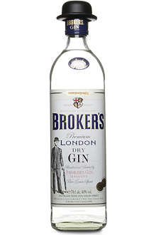 NONE London Dry Gin 700ml