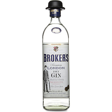 London Dry Gin 700ml