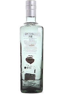 LANGTONS No.1 Lakeland gin 700ml