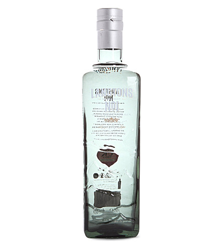 GIN No.1 Lakeland gin 700ml
