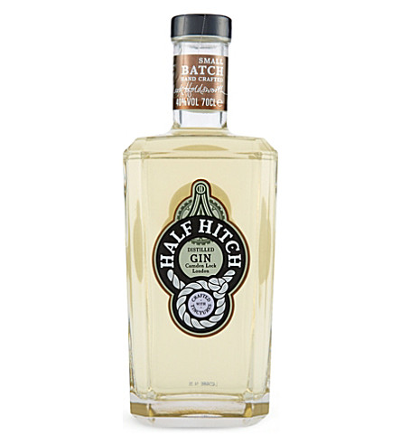 GIN Distilled gin 700ml