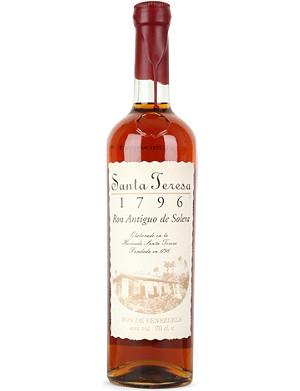 SANTA TERESA 1796 rum 700ml