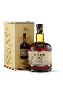 EL DORADO El Dorado Special Reserve Rum