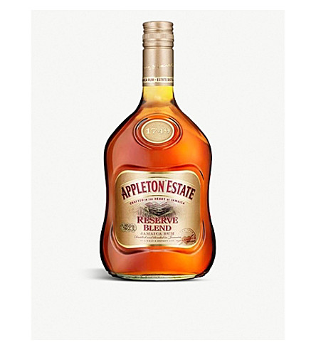 APPLETON Reserve Blend Jamaica rum 700ml