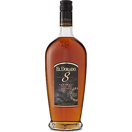 El Dorado Demera rum 700ml