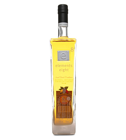 ELEMENTS EIGHT Cacao rum 700ml