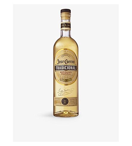 JOSE CUERVO Tradicional Reposado tequila 500ml