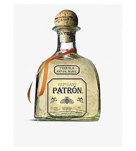PATRON Reposado tequila 700毫升