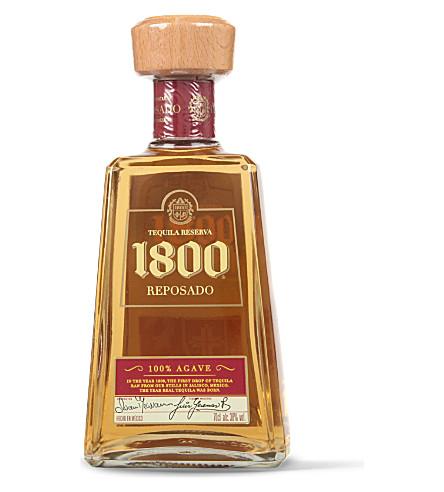 JOSE CUERVO 1800 Tequila Reposado 700ml