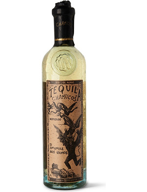 TEQUILA Reposado 700ml