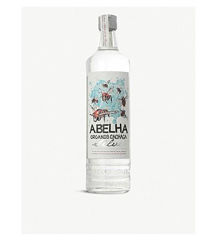 ABELHA Abelha silver cachaca rum 700ml