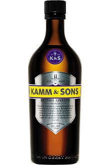 KAMM & SONS Kammerlings Ginseng Spirit 500ml