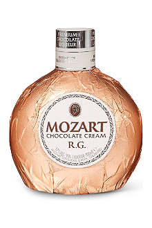 MOZART Rose Gold Chocolate Cream liqueur 700ml