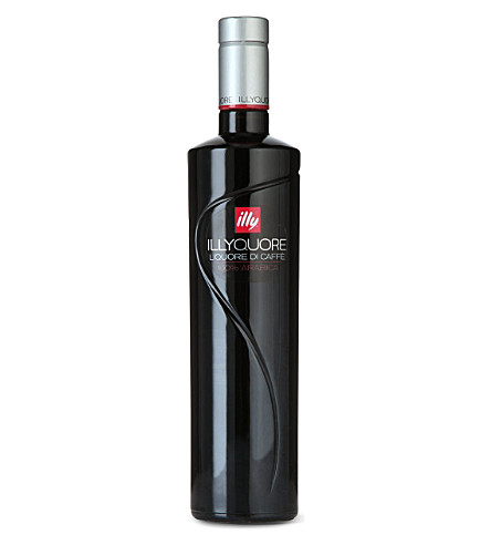 ILLY Illy coffee liqueur 700ml