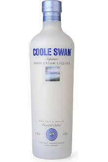 COOLE SWAN Cream liqueur 700ml