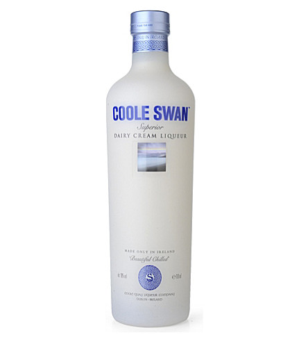 COOLE SWAN Cream liqueur 700ml