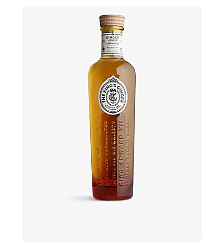 APERITIF & DIGESTIF Ginger liqueur 500ml
