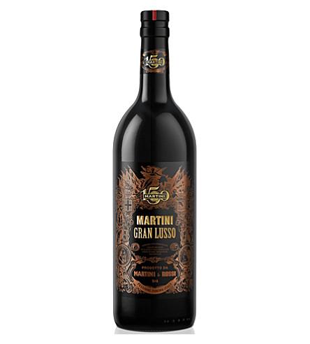 MARTINI Gran Lusso wine 1L