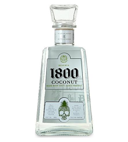 JOSE CUERVO 1800 Tequila Coconut 700ml