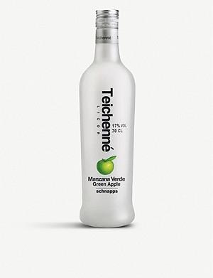 Teichenneé Green Apple Schnapps 700ml