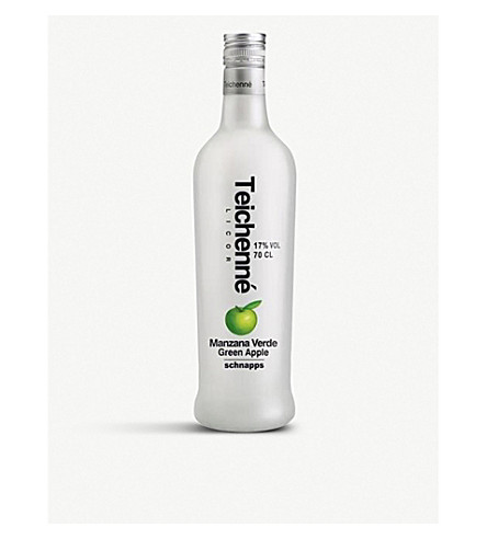 WOODFORD Green Apple Schnapps 700ml