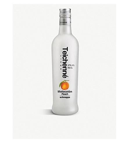 APERITIF & DIGESTIF Peach schnapps 700ml