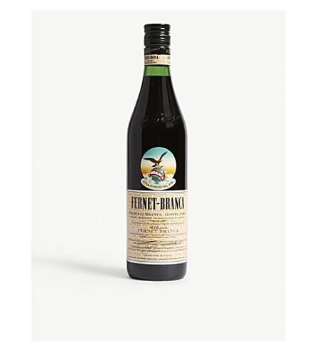 APERITIF & DIGESTIF Fernet-Branca 700ml