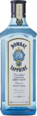 BOMBAY SAPHIRE BOMBAY SAPHIRE