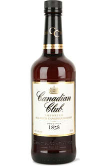 CANADIAN CLUB Canadian whisky 700ml