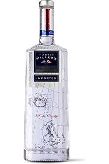 MARTIN MILLER'S GIN Gin 700ml
