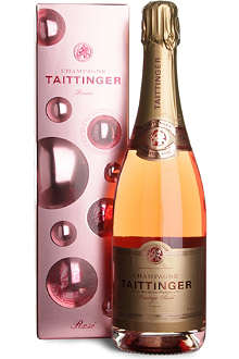 TAITTINGER Rosé Brut NV 750ml
