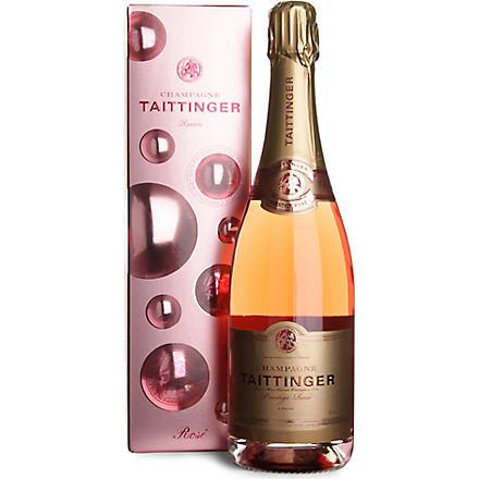 TAITTINGER Rosé Brut NV 750ml