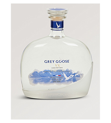 GREY GOOSE Grey Goose VX vodka 1000ml