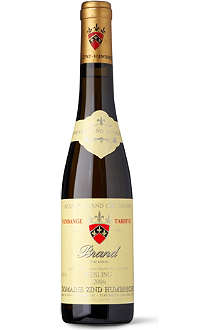 Riesling Clos Windsbuhl Grand Cru 2006 375ml