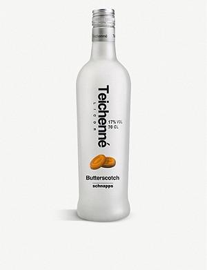 Teichenneé Butterscotch Schnapps 700ml
